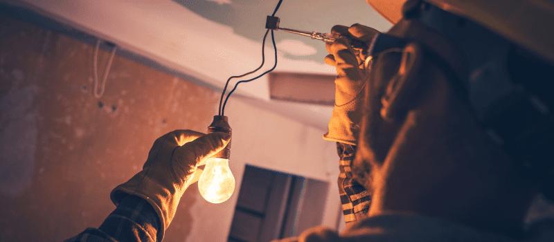 Spoed elektricien